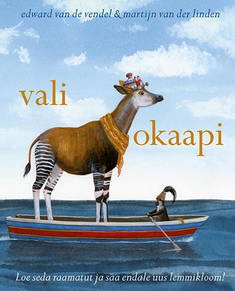 Vali okaapi
