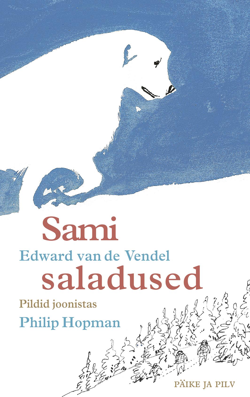 Sami saladused