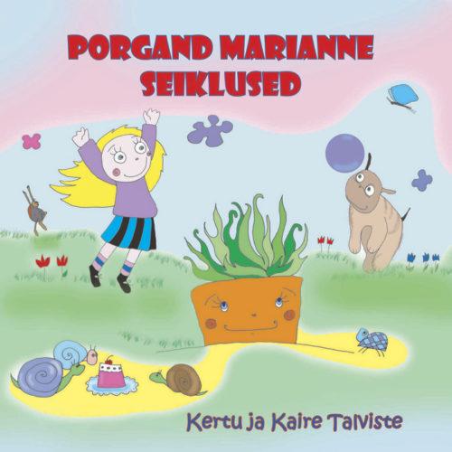 Porgand Marianne seiklused