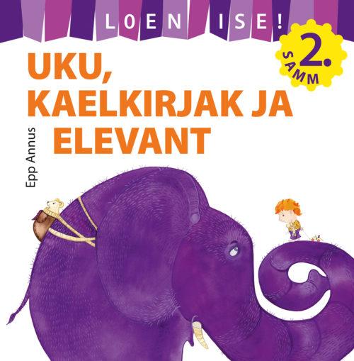 Uku, kaelkirjak ja elevant