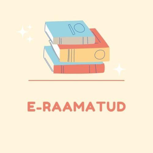 E-raamatud
